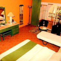 Отель Arabia Azur Resort 4* Стандартный номер с различными типами кроватей фото 2