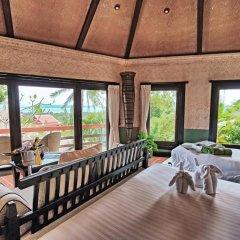 Отель Mangosteen Ayurveda & Wellness Resort комната для гостей фото 2