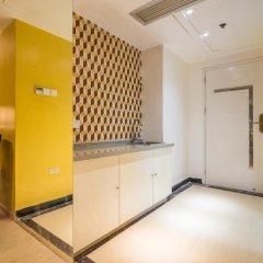 Guangzhou Jinzhou Hotel 3* Стандартный номер с различными типами кроватей фото 13