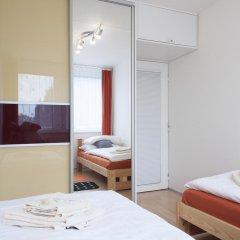 Отель Residence Expo 4* Апартаменты фото 11