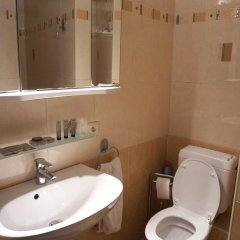 Отель Aparthotel Résidence Bara Midi 3* Студия с различными типами кроватей фото 16