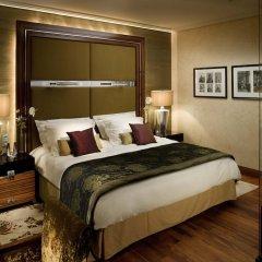 Отель Mandarin Oriental, Munich 5* Полулюкс с различными типами кроватей