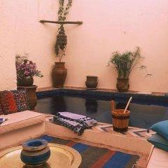 Отель Riad Darmouassine Марокко, Марракеш - отзывы, цены и фото номеров - забронировать отель Riad Darmouassine онлайн спа фото 2