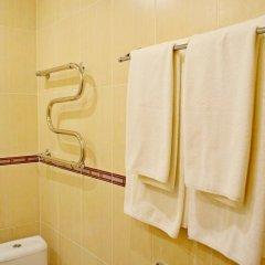 Гостиница Турист 3* Стандартный семейный номер с разными типами кроватей фото 2