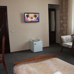 Гостиница Aparts в Ессентуках 9 отзывов об отеле, цены и фото номеров - забронировать гостиницу Aparts онлайн Ессентуки удобства в номере фото 2