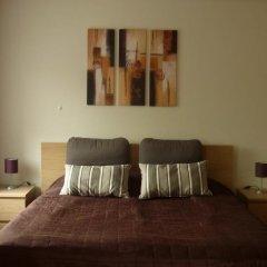 Отель FeWo am Zwinger комната для гостей фото 3