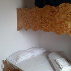 Отель Guest House Host O Morro Стандартный номер с разными типами кроватей фото 6