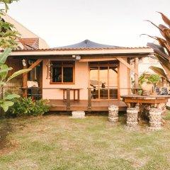 Отель Tahiti Surf Beach Paradise фото 4