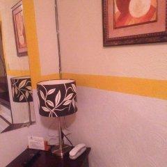 Hotel Casa La Cumbre Номер категории Эконом фото 4