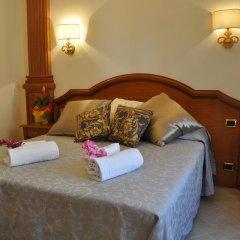 Отель Rome Imperial Crown комната для гостей фото 3
