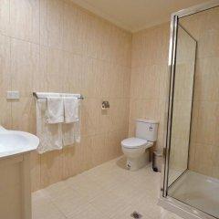 Отель Parklane Motel Murray Bridge 3* Стандартный номер с 2 отдельными кроватями