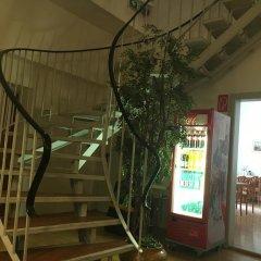 Отель Pension Ani - Fallstaff Вена интерьер отеля фото 3