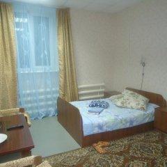 Гостиница Sysola, gostinitsa, IP Rokhlina N. P. 2* Стандартный номер с различными типами кроватей (общая ванная комната)