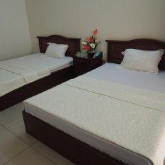 The Ky Moi Hotel Стандартный номер с различными типами кроватей фото 12
