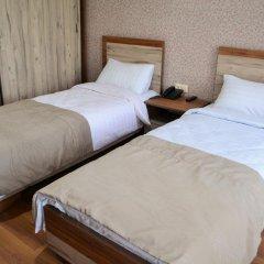 Отель Gureli 3* Стандартный номер фото 6