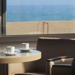 Отель Rocatel Испания, Канет-де-Мар - отзывы, цены и фото номеров - забронировать отель Rocatel онлайн питание фото 3