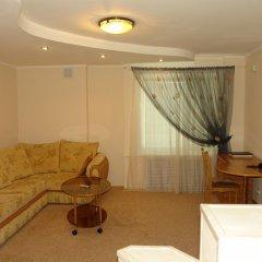 Гостиница -А (бывш. Атоммаш) 3* Люкс с различными типами кроватей фото 2