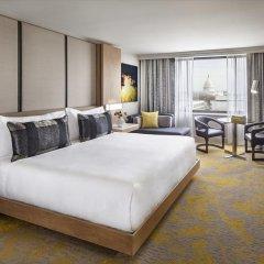 Washington Court Hotel 4* Номер Делюкс с различными типами кроватей фото 2