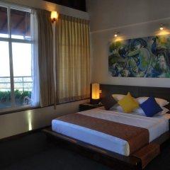 Отель Amaara Sky 4* Люкс фото 9