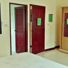 Отель Baan Chai Nam 3* Вилла с различными типами кроватей фото 47
