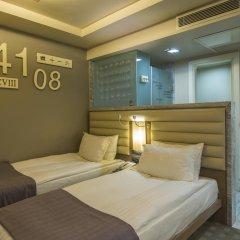 The Peak Hotel 4* Номер Eccentric с 2 отдельными кроватями фото 2