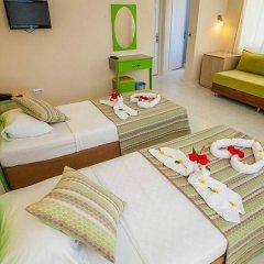 Hotel Dream Of Side комната для гостей фото 5