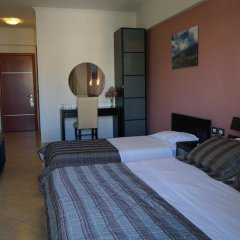 Hotel Oasis 3* Стандартный номер с различными типами кроватей фото 6