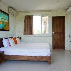 Отель Rock Villa 3* Улучшенный номер с различными типами кроватей фото 19