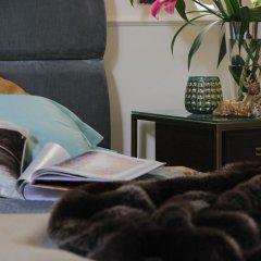 Отель Ingrami Suites 3* Стандартный номер с различными типами кроватей фото 16