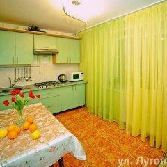 Апартаменты Apartment Lugovaya 100 в номере
