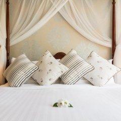 Отель The Luang Say Residence 4* Люкс с различными типами кроватей фото 3