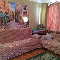 Гостиница Apt On Narodnogo Opolcheniya 165 комната для гостей фото 3