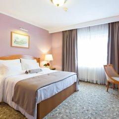 Hotel Sterling Garni 4* Стандартный номер с различными типами кроватей фото 5