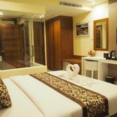 247 Boutique Hotel 3* Улучшенный номер с различными типами кроватей фото 3