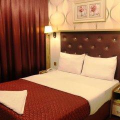 Sutchi Hotel Стандартный номер с различными типами кроватей