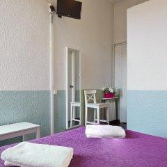 Отель Pension Ciudadela Барселона комната для гостей фото 4