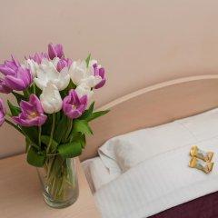 Гостиница Зенит Стандартный номер разные типы кроватей фото 15