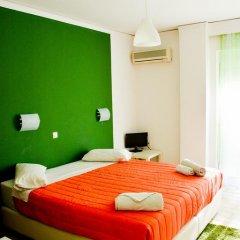 Lefka Hotel, Apartments & Studios Апартаменты с различными типами кроватей фото 17