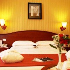 Отель Augusta Lucilla Palace 4* Стандартный номер с различными типами кроватей фото 13