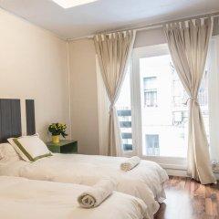 Отель Camino Bed and Breakfast Барселона комната для гостей фото 5