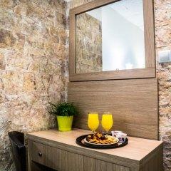 Anita Hotel ванная