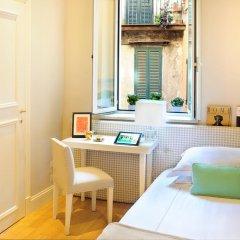 Nerva Boutique Hotel 3* Стандартный номер с различными типами кроватей фото 3