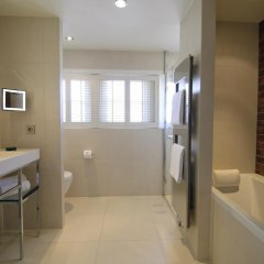 Отель Canal House Suites at Sofitel Legend The Grand Amsterdam 5* Президентский люкс фото 6