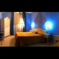 Hotel Scilla 3* Номер Эконом разные типы кроватей фото 4