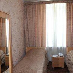Гостиница Гостиный Дом Визитъ Номер Комфорт с различными типами кроватей