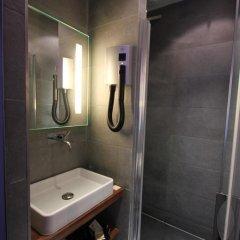 Hotel Lumieres Montmartre 3* Стандартный номер с различными типами кроватей фото 6