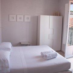 Hotel Home Florence 4* Номер категории Премиум с различными типами кроватей