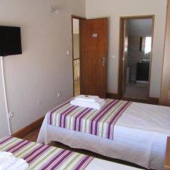 Отель SevenHouse комната для гостей фото 4