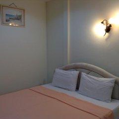 Отель Wattana Bungalow Стандартный номер с различными типами кроватей фото 9