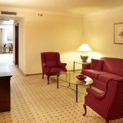 Отель Hilton Antwerp Old Town 4* Стандартный номер
